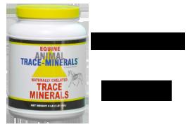Animal Trace Minerals 4lb Bucket