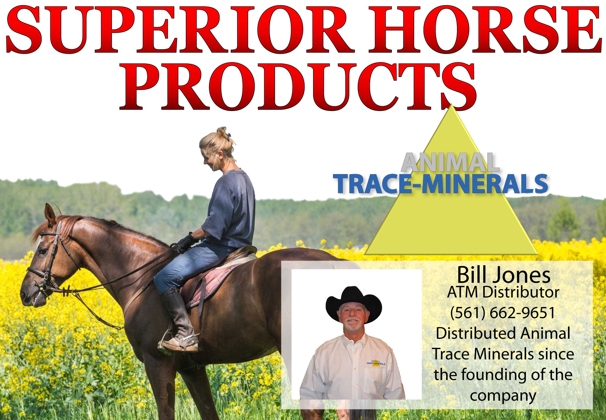 Animal Trace Minerals Equine Healthcare